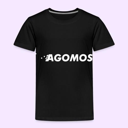 logo de la marque - T-shirt Premium Enfant