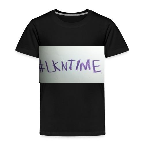 Lkn time - Kinder Premium T-Shirt