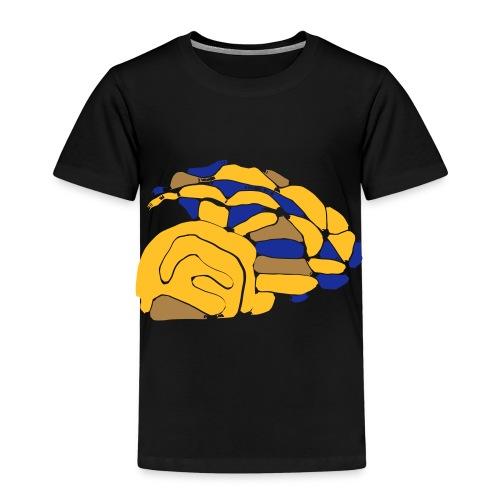 Schnecke - Kinder Premium T-Shirt