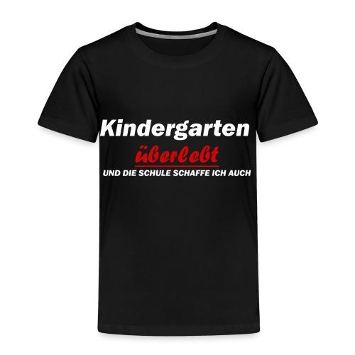 Einschulung - Kinder Premium T-Shirt