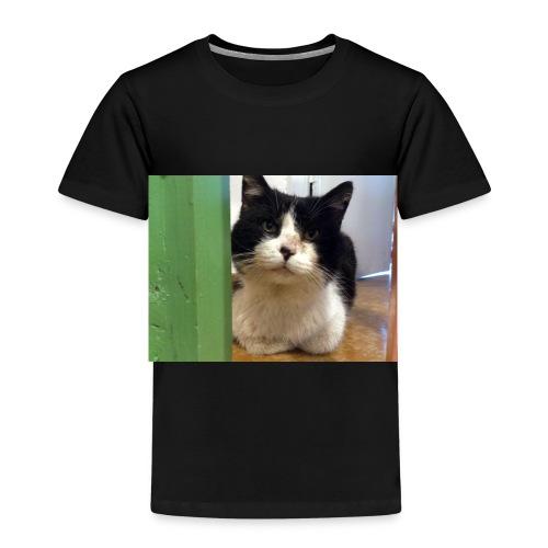 Kater Teddi - Kinder Premium T-Shirt