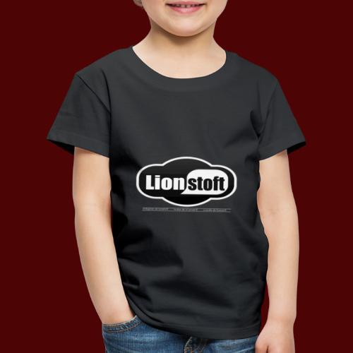 weltmeisterschaft lionstoft 1 - Kinder Premium T-Shirt