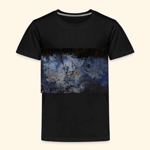 Oil - Kids' Premium T-Shirt