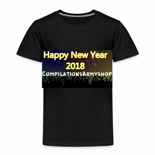 New Year Collection - Kinder Premium T-Shirt