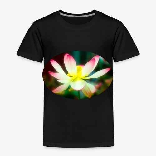 Lotus - Kinder Premium T-Shirt