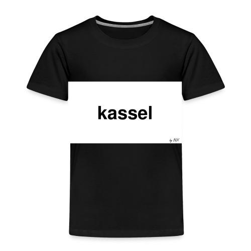 kassel - Kinder Premium T-Shirt