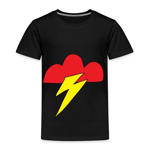 thunder - Kids' Premium T-Shirt