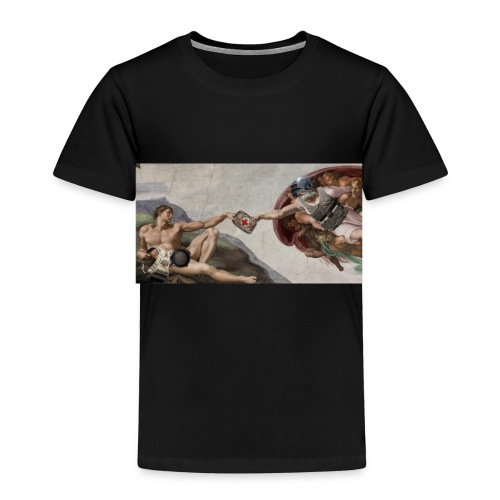PUBG T-shirt - Kids' Premium T-Shirt
