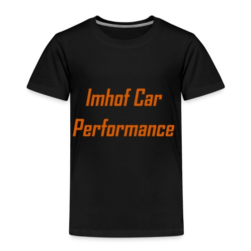 imhofcarperformance - Kinder Premium T-Shirt