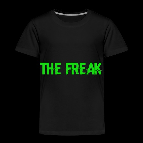 The Freak - Børne premium T-shirt