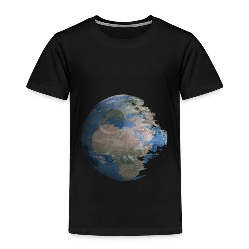 Death Earth - T-shirt Premium Enfant