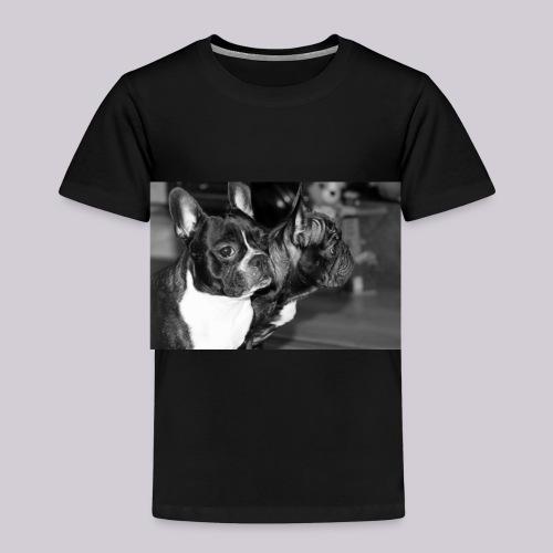 Frenchies - Kids' Premium T-Shirt
