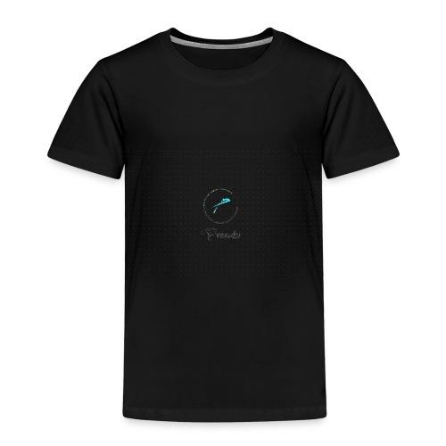 PrexaTV (Classic) - Kinder Premium T-Shirt