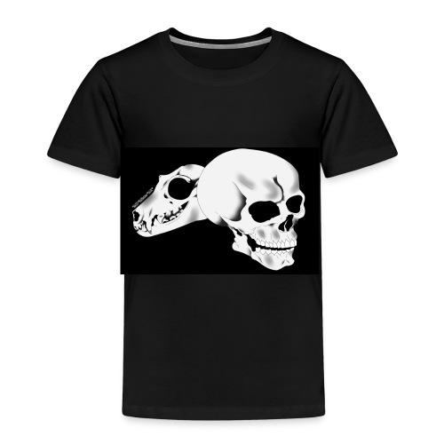 MD Mister - Kinder Premium T-Shirt