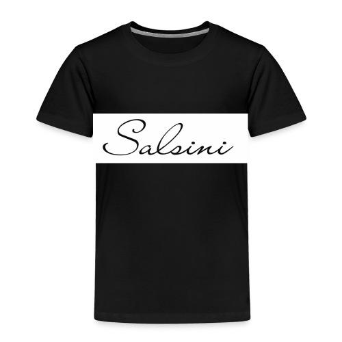 Salsini - Kinder Premium T-Shirt