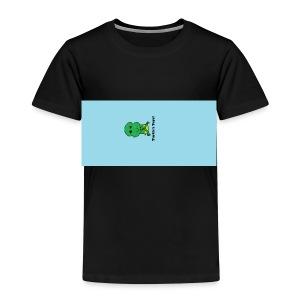 Men's T-Shirt with Turtle Design - Kids' Premium T-Shirt