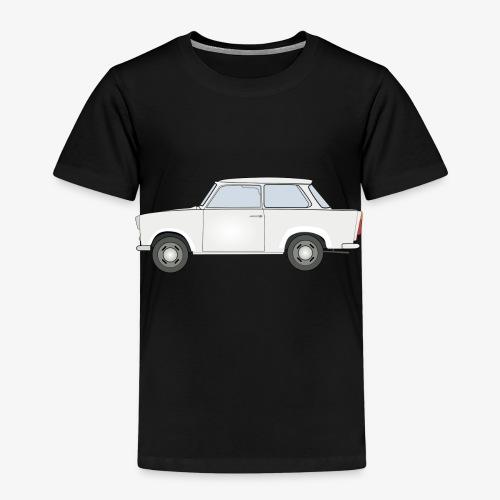 Auto Polskie Trabant - Koszulka dziecięca Premium
