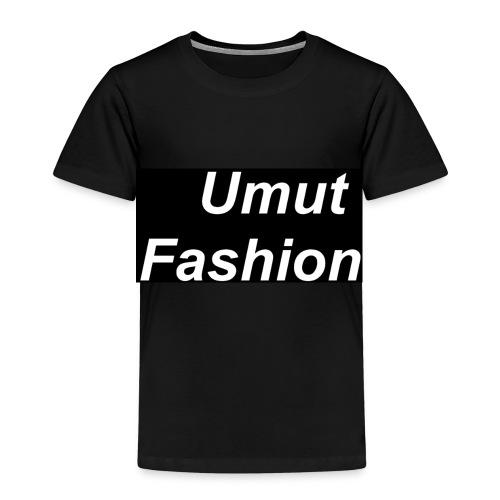Umut Fashion - Kinder Premium T-Shirt