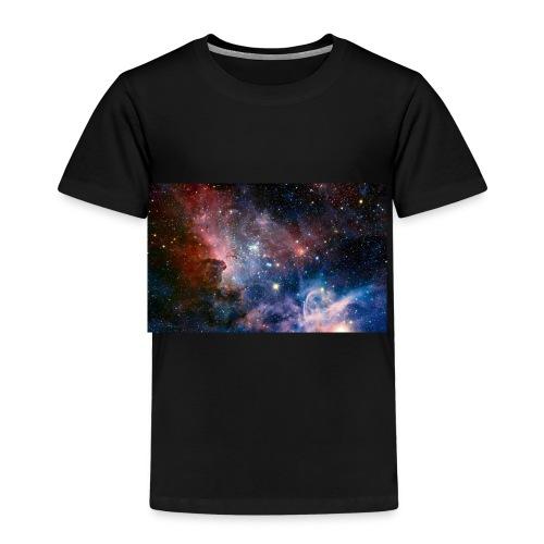 Dreamer Artur Logo - Kinder Premium T-Shirt