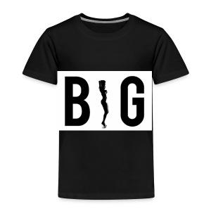 FB986CD3 282D 45C2 87C9 B69505555627 - Kinderen Premium T-shirt
