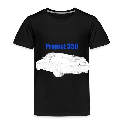 Alpha Wolves - Project 350 - Kids' Premium T-Shirt