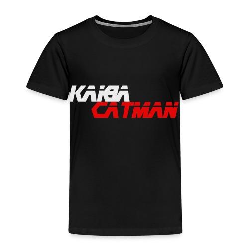 KaibaCatman - Kinder Premium T-Shirt
