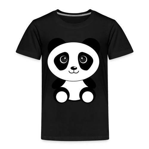 PandaGun-Icon - Kinder Premium T-Shirt