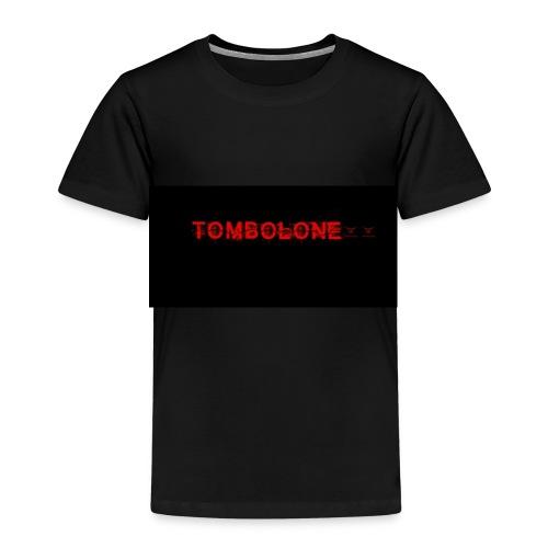 Tombolone99ger👌 - Kinder Premium T-Shirt
