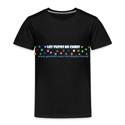 Rejoignez la communauté - T-shirt Premium Enfant