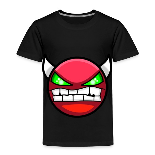 Demon shirt - Kids' Premium T-Shirt