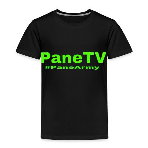 PaneTV - Kinder Premium T-Shirt