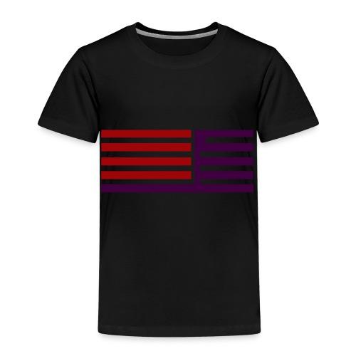 oie transparent 8 - Kinder Premium T-Shirt