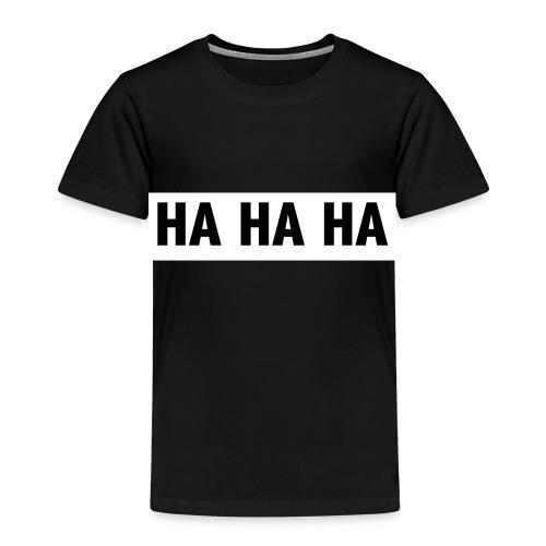 0001 - Kinder Premium T-Shirt