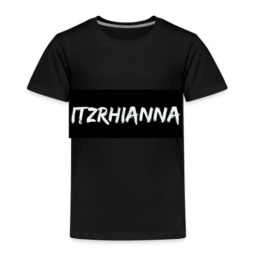 Itzrhianna apparel - Kids' Premium T-Shirt