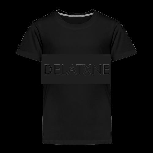 Rectangle Design - Kids' Premium T-Shirt
