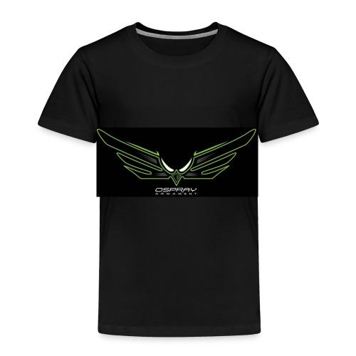 Ospray armament - Premium-T-shirt barn