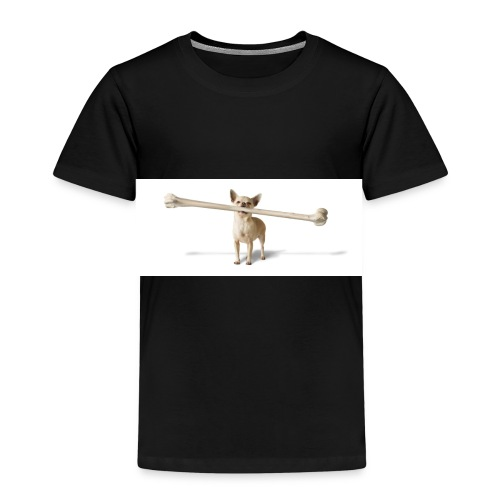 Tough Guy - Kinderen Premium T-shirt