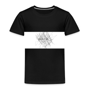 scrible out the hatters - Kids' Premium T-Shirt