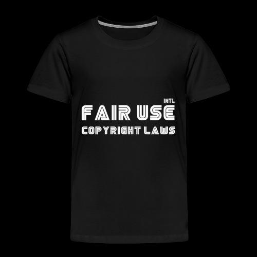 laws - Kids' Premium T-Shirt