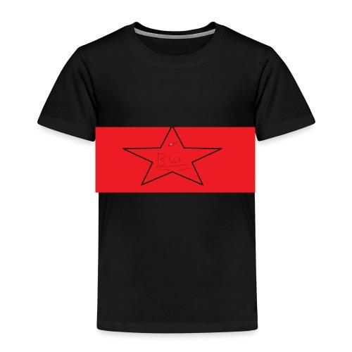 bw enitals - Kids' Premium T-Shirt