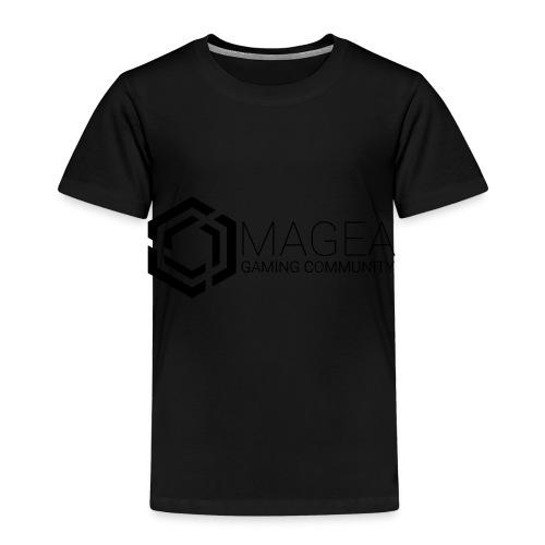 magea gaming community - Kinder Premium T-Shirt