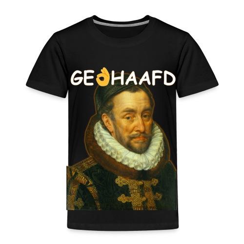 GeHANDhaafd - Kinderen Premium T-shirt