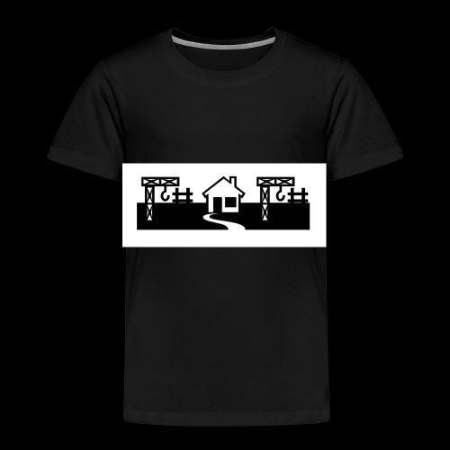 AHA - Koszulka dziecięca Premium