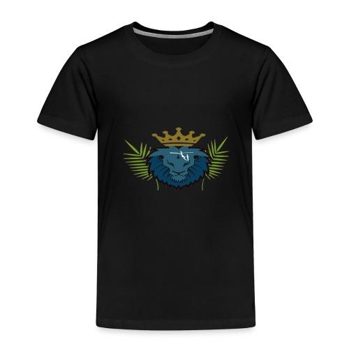 king of the jungle - Kids' Premium T-Shirt