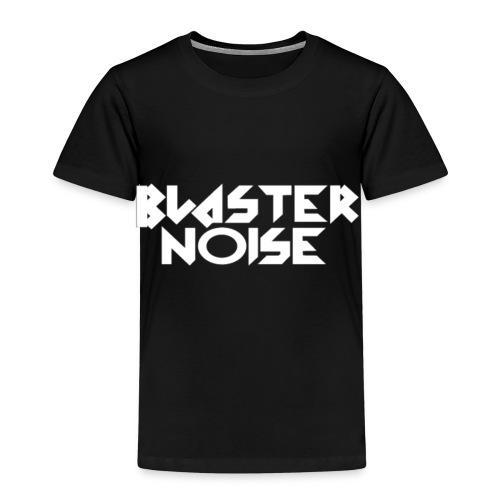 Blaster Noise - Kinderen Premium T-shirt