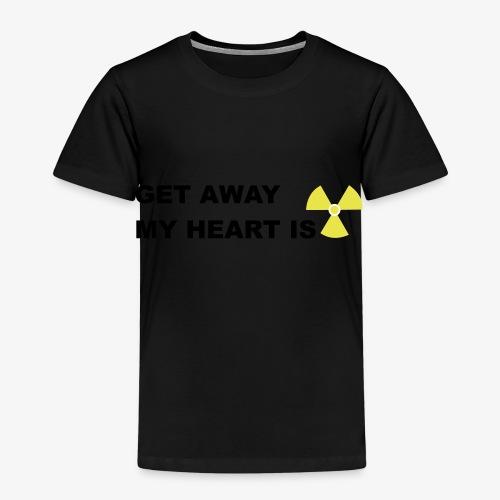 RadioActive - Koszulka dziecięca Premium