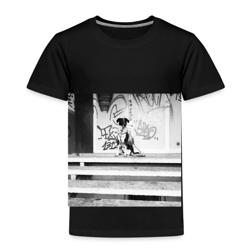 Balu´s Welt - Kinder Premium T-Shirt