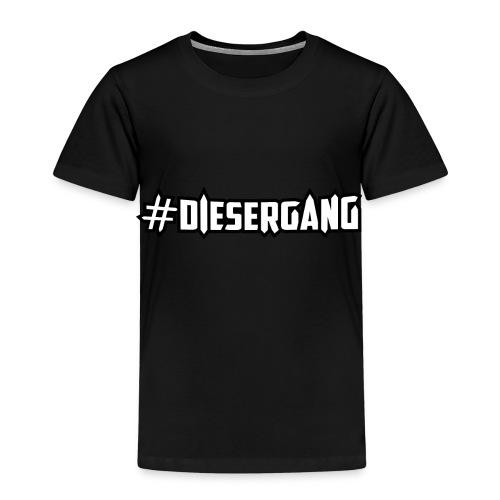 Diesergang - Kinder Premium T-Shirt