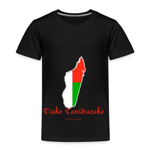 MADA - T-shirt Premium Enfant