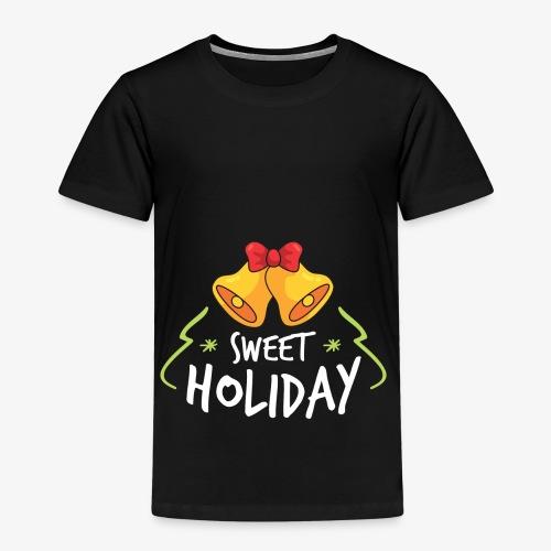 Sweet Holiday - T-shirt Premium Enfant